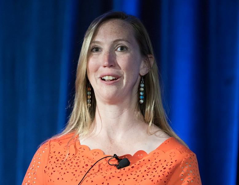 Caitlin Casey - Plenary Lecture
