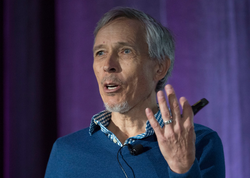 Plenary Lecture: Chris Impey