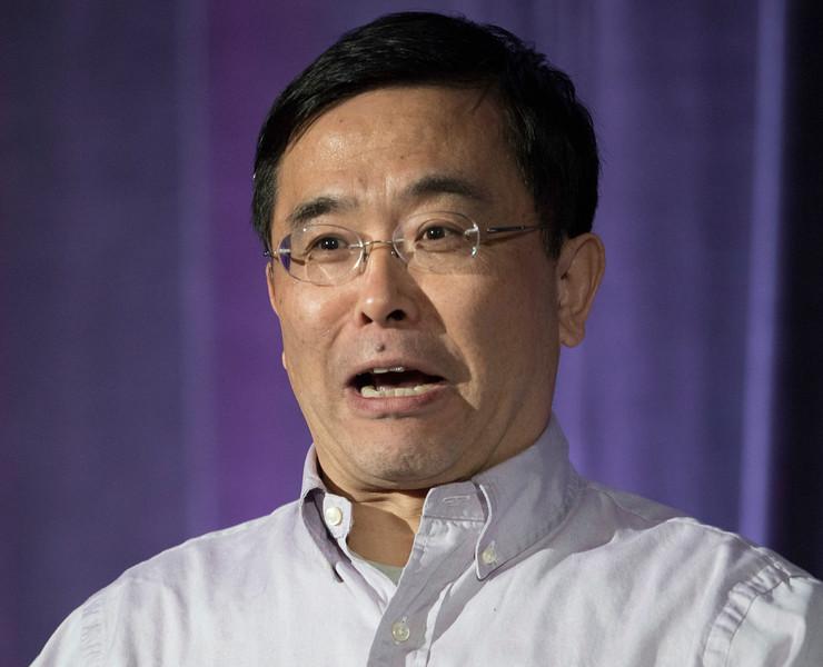 Plenary Lecture: Daniel Wang