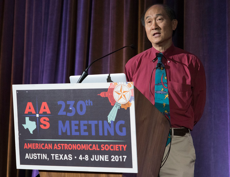 Plenary Lecture: David Koo