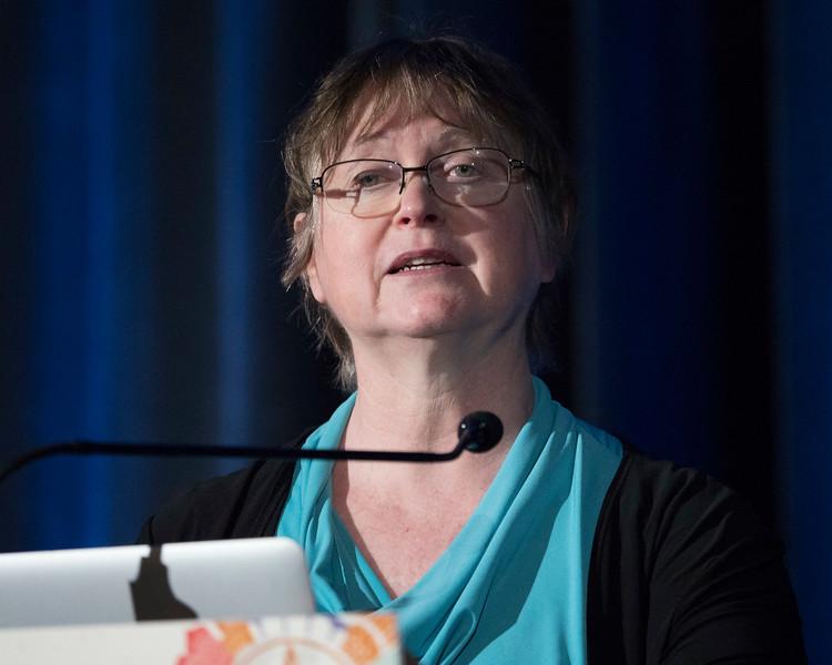 Plenary Lecture: Delores Knipp