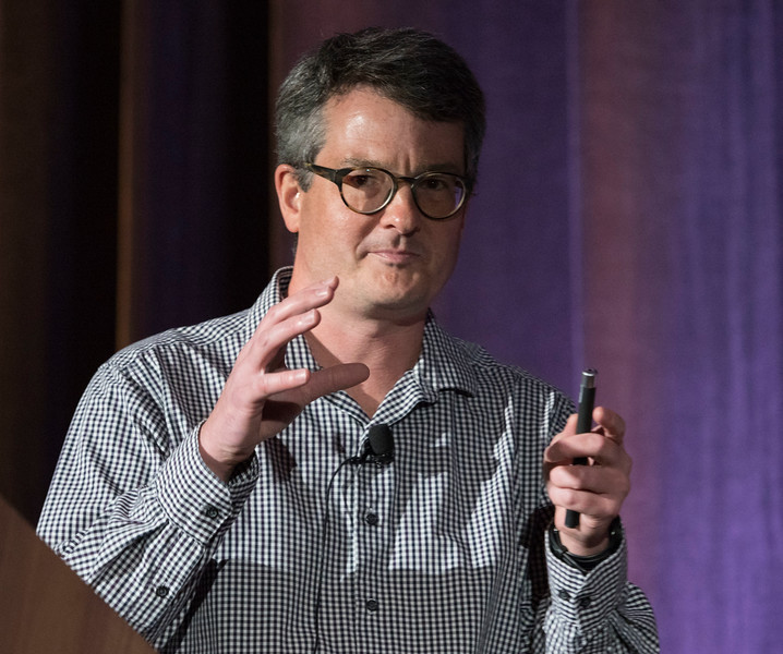 Plenary Lecture: Doug Leonard