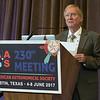 AAS Members' Meeting