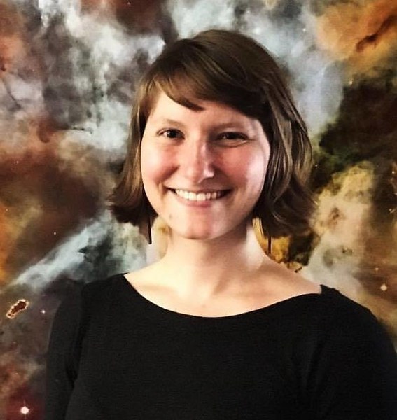 Leah Fulmer (National Optical Astronomy Observatory)