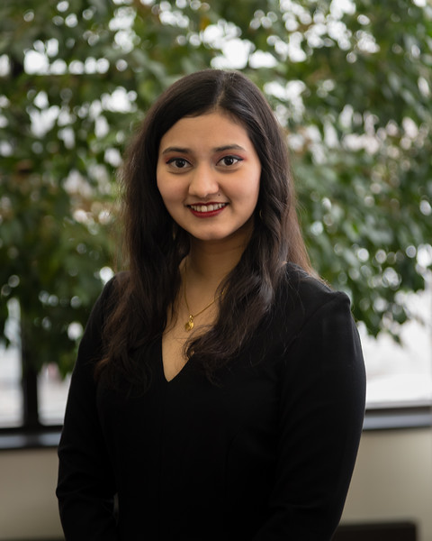 Yashashree Jadhav (Rochester Institute of Technology)