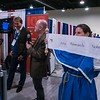Attendees - AAS Booth in the Exhibit Hall