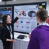 Attendees and Chambliss poster presenters - Thursday Poster Session - Chambliss
