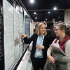 Attendees - Tuesday evening Poster Session