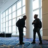 Attendees chat - Wednesday sessions
