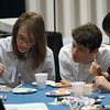 Attendees - Paint Your Research event