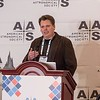 Andrew Seymour speaks - Press Conference: Peering Deeper Into the Lair of the Repeating Fast Radio Burst