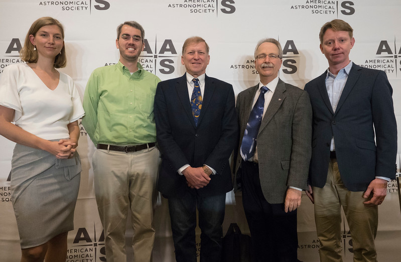 Renske Smit, Christopher Russell, Jay Lockman, Paul Hertz and Dennis Bodewits - Wednesday afternoon Press Conference