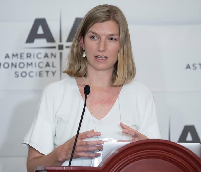 Renske Smit - Wednesday afternoon Press Conference