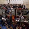 Attendees and speakers - Student Orientation & Graduate School Fair