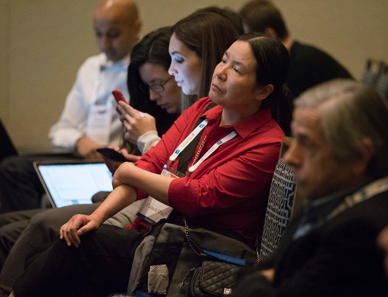 Speakers and attendees - Astro 2020 Town Hall