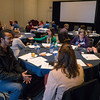 Attendees and speakers - Workshop: New Curricular Materials
