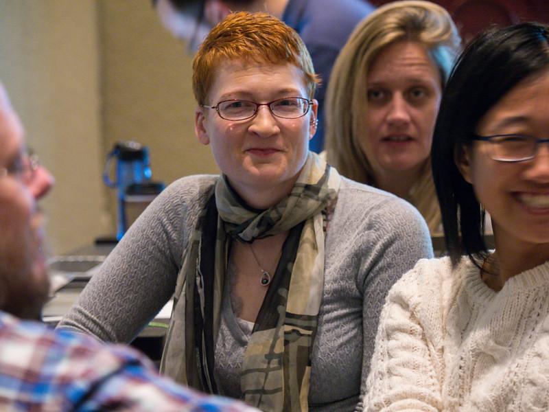 Attendees and speakers - Workshop: Teaching Science