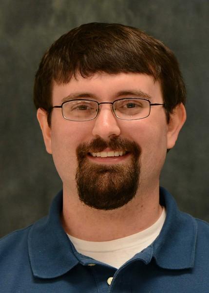 Matthew Hankins (Cornell University)
