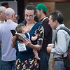 Attendees - Coffee/Chambliss Posters/iPosters/Exhibitors