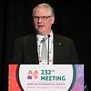 Speakers and attendees - AAS Members' Meeting