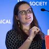 Gina Duggan - Tuesday afternoon Press Conference