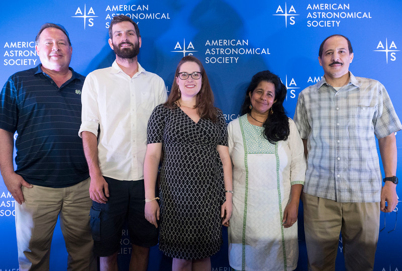 Timothy Beers, Kris Youakim, Gina Duggan, Aparna Venkatesan and Mustapha Ishak-Boushaki - Tuesday afternoon Press Conference
