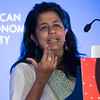 Aparna Venkatesan - Tuesday afternoon Press Conference