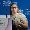 Eva Bodman - Tuesday Morning Press Conference