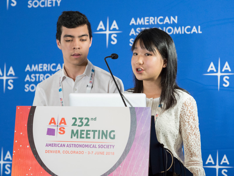 Yao Yin and Alejandro Wilcox - Tuesday Morning Press Conference