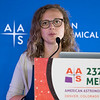 Anna Ciurlo - Wednesday afternoon Press Conference