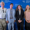Jay Pasachoff, Thomas Ayres, Sofia Moschou and Andrea Kunder - Wednesday Morning Press Conference