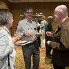 Attendees - 40+E, Donor and Sponsor Reception