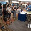 Attendees - Local Student EPO Event Hands-on Activities