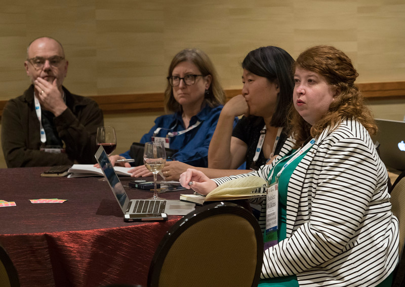 Attendees - CSWA Priorities in the 2020s