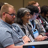 Attendees and speakers - Astroinformatics and Astrostatistics Panel