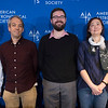 Thayne Currie, Olivier Guyon, Benjamin Montet, Kate Su and Edward Guinan - Press Conference: Exoplanets and Life Beyond Earth