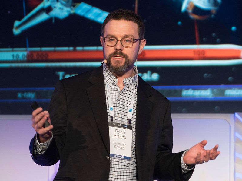 Ryan Hickox - Plenary Lecture: Ryan Hickox