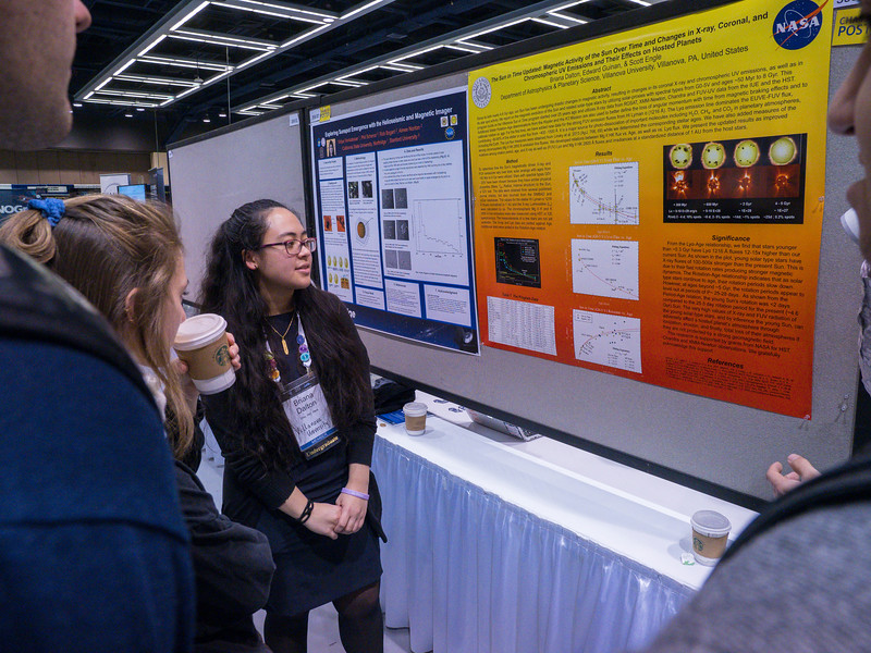 Chambliss Presenters: Wednesday Poster Session