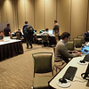 Attendees - Speaker Ready Room