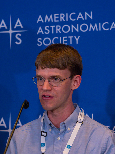Press Conference: Astronomers Have a Cow