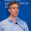 Erik Rosolowsky - Press Conference- Black Holes and Galaxies Near & Far