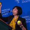 Aparna Bhattacharya speaks - Press Conference: Mysteries of Planet Formation
