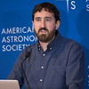 David Nidever - Press Conference - The Sloan Digital Sky Survey Keeps Going & Going