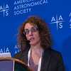 Victoria Kaspi speaks - Press Conference: Things that go bump in the night sky