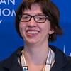 Deborah Good speaks - Press Conference: Things that go bump in the night sky