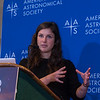 Erin Kara speaks - Press Conference: Things that go bump in the night sky