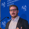 Thomas Barklay - Press conference: Early Science from the Transiting Exopanet Survey Satelite