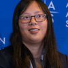 Xu Chelsea Huang speaks - Press conference: Early Science from the Transiting Exopanet Survey Satelite