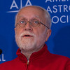Alexander Tielans speaks - Press conference: Stars and Planets from Sofia, Spitzer and Citizen Scientists