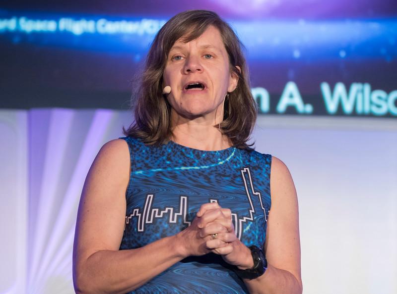 Colleen Wilson-Hodge - HEAD Rossi Prize: Colleen Wilson-Hodge